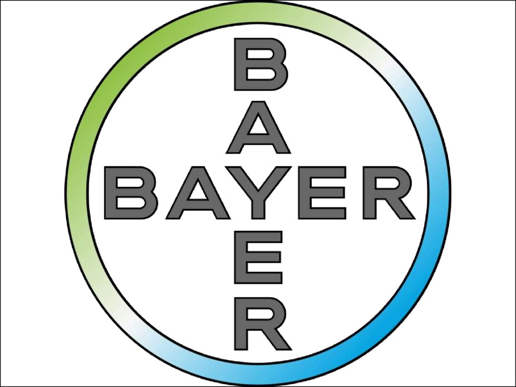 "Bayer becomes a resident of the SEZ ""Lipetsk"""